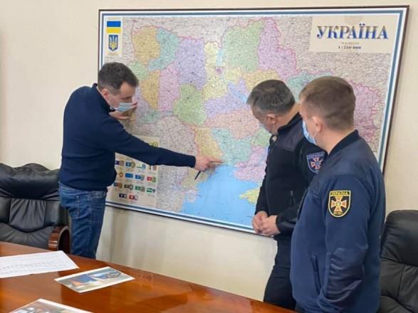 В Минздраве обсудили изменение дислокации мобильного госпиталя в Ивано-Франковской области