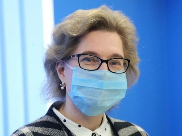 Смерть после вакцинации: Голубовская призвала создать независимую комиссию для расследования
