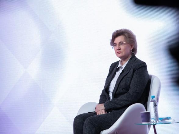 """""""Сострадательное"""" лечение: Голубовская ответила на скепсис относительно проверенности вакцин"""