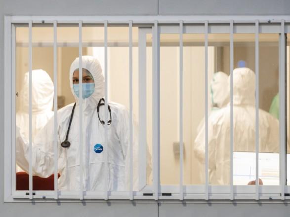 Коронавирусной инфекцией в мире заболело уже 126 млн человек