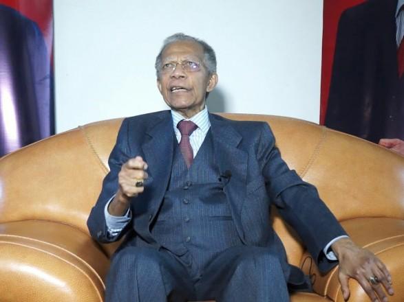 Умер бывший президент Мадагаскара, возглавлявший страну более 20 лет