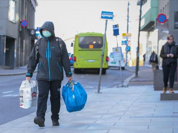 Норвегия с 1 апреля ужесточит правила въезда из-за пандемии