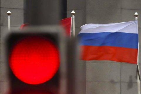 Канада ввела санции против России из-за оккупации Крыма