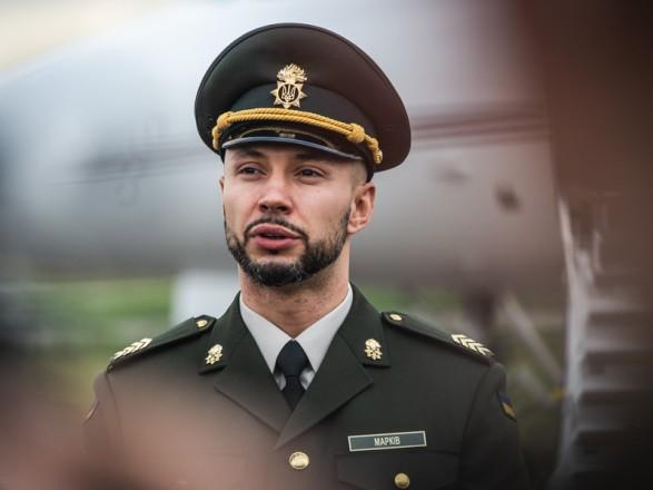Маркив заявил, что сторона обвинения в Италии оспаривает его оправдательный приговор