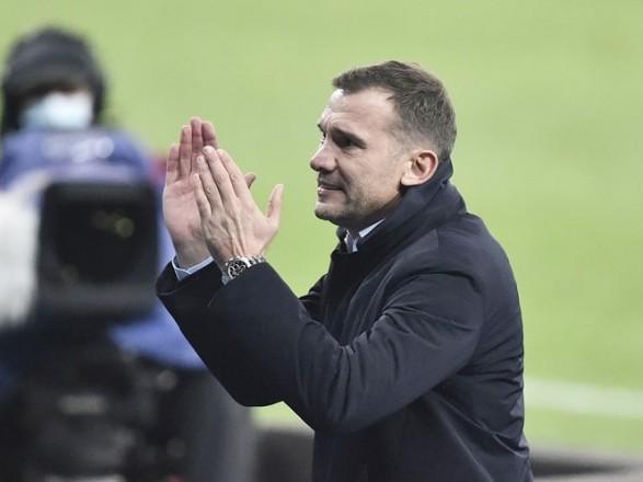 Допустили ряд ошибок: Шевченко отреагировал на матч с Финляндией