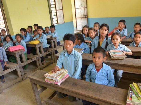 Через загрязненность воздуха в Непале закрывают школы и университеты