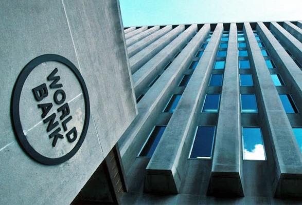 Всемирный банк улучшил прогноз по росту экономики Украины до 3,8%