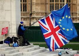 В Британии активисты хотят создать музей Brexit