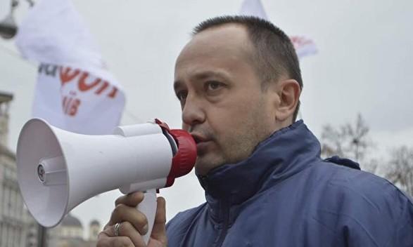 Провластное большинство на стороне иностранного инвестора, украинский бизнес им не нужен - общественный активист