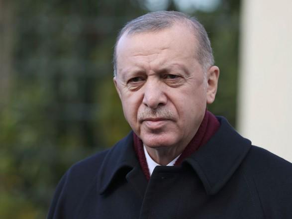 Ситуация в Карабахе: Эрдоган анонсировал свой визит в город Шушу, вернувшийся под контроль Баку