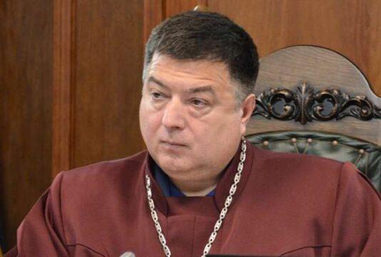 Тупицкий задекларировал более 3,7 млн грн зарплаты и недвижимость в оккупированном Крыму