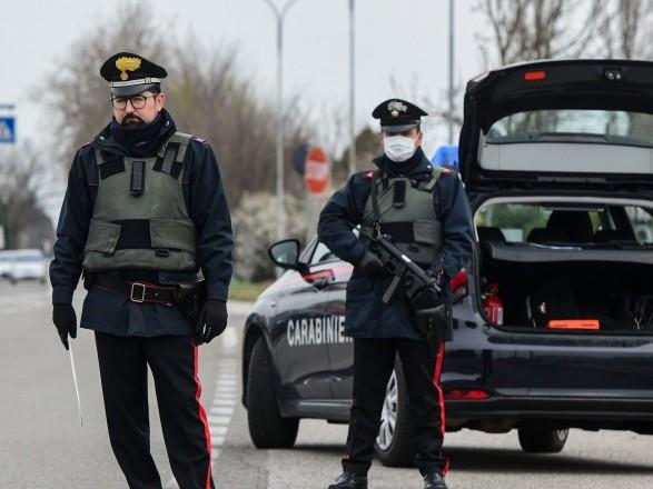 Спецслужбы Италии задержали в Риме двух человек, подозреваемых в шпионаже в пользу РФ