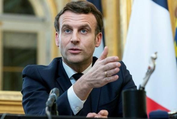 Во Франции считают, что Россия должна взять на себя урегулирование ситуации в Донбассе
