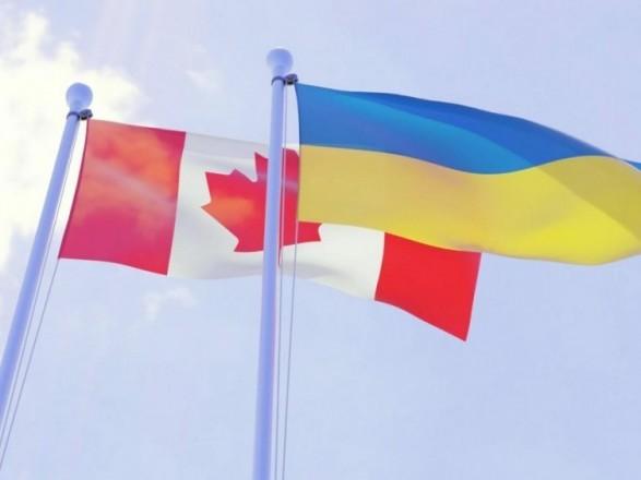Украина и Канада обсудили обострение ситуации на Донбассе