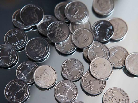 Остаток средств в госказне за год вырос почти на 20 миллиардов
