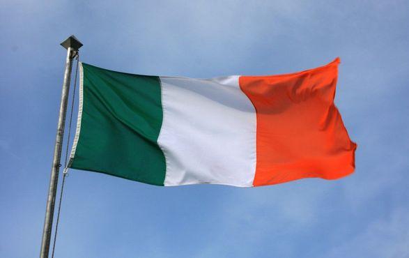В Украине откроется посольство Ирландии