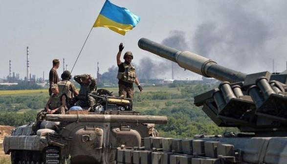 Пентагон обеспокоен эскалацией вооруженного конфликта на Донбассе