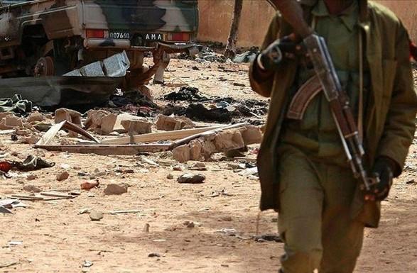 В Конго боевики убили не менее 23 человек
