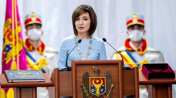 Это позорно: президент Молдовы заявила о злоупотреблениях при распределении вакцин