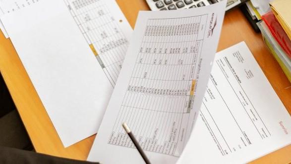 В марте около 40 политических партий подали финансовые отчеты - НАПК