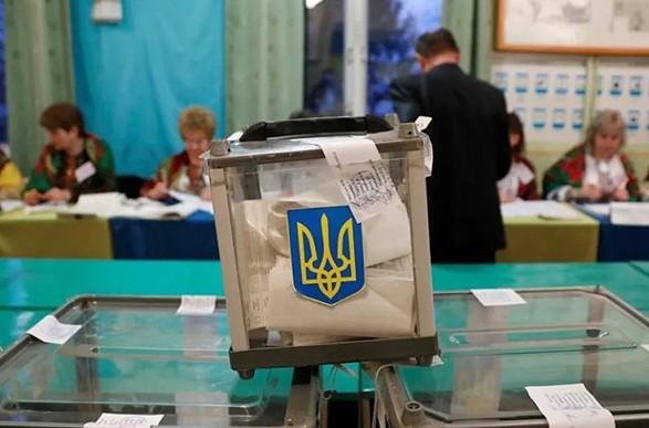 Довыборы в Раду: на 87-м округе признали недействительными результаты уже на двух участках