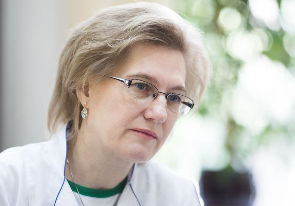 Это граничит с синдромом навязчивых состояний: Голубовская раскритиковала тех, кто пытается снять Степанова