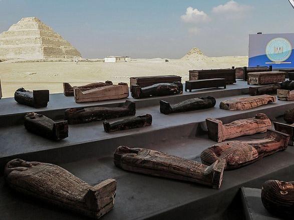 Парад мумий: Египет готовится к уникальному историческому событию