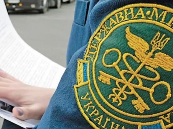 После решения СНБО о санкциях на таможнях отстранили более 100 работников Гостаможслужбы