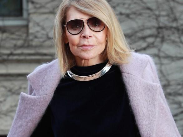 Умерла итало-австралийский модельер Карла Мария Зампатти