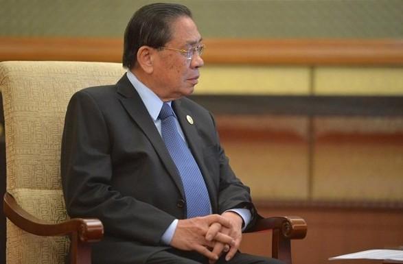 В Лаосе перевернулась яхта с бывшим президентом: есть жертвы