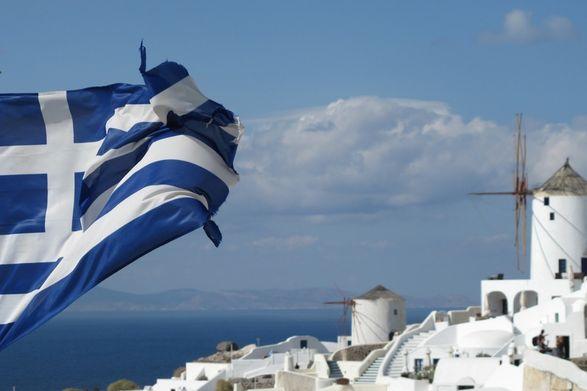 Греция продлила ограничения на международные рейсы до 19 апреля