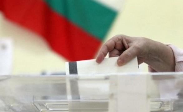 В Болгарии на выборах лидирует правящая партия