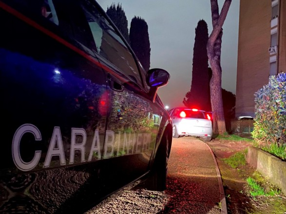 """На юге Италии задержали одного из главарей мафии """"Коза ностра"""""""