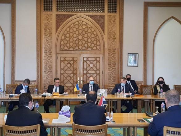 В МИД Украины заявили о перспективах начала совместных экономических проектов в Африке