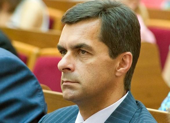 """Уволенный глава """"Укрзализныци"""" сообщил, что все еще в больнице и не может присутствовать на ВСК"""
