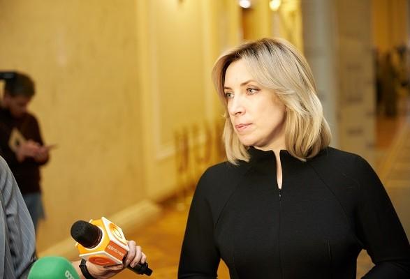 Верещук прокомментировала недостаток пропусков на общественный транспорт в Киеве