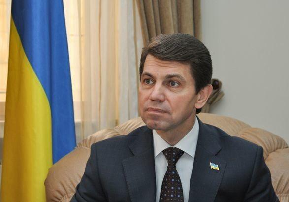 Пророссийские силы дискредитируют посольство Украины в Латвии