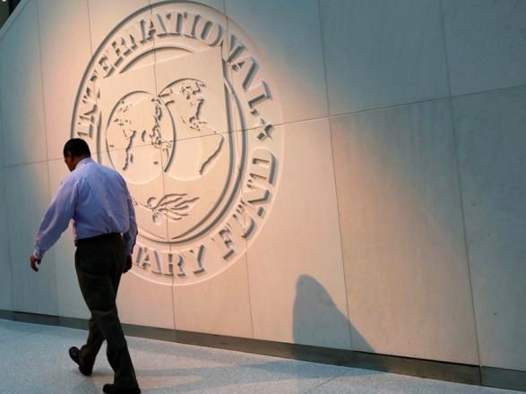 МВФ обновил прогноз возобновления экономики Украины: ожидает 4% роста в этом году