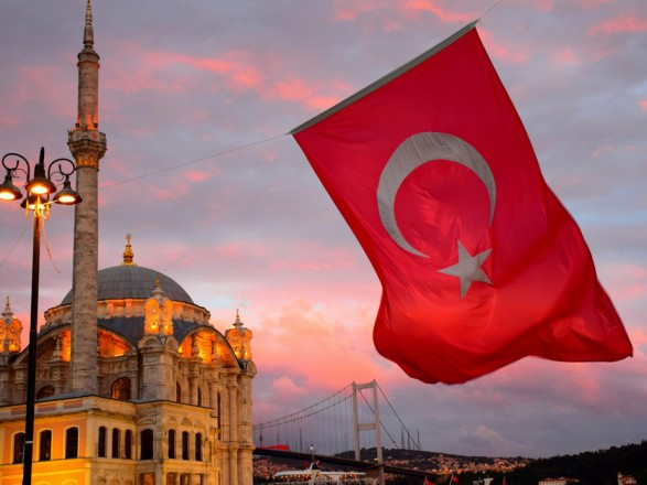 Украина и Турция расширили авиасообщение между странами