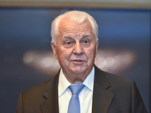 """Кравчук предположил, что переговоры по Донбассу могут """"переехать"""" в Польшу"""