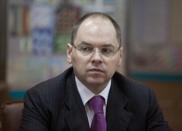 Степанов о договоренности с Pfizer: первые партии ожидаем уже в ближайшие месяцы