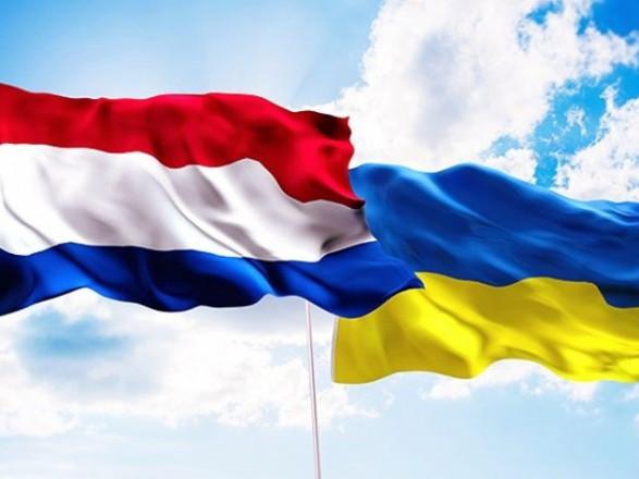 Украина не одинока: Нидерланды заявили о поддержке территориальной целостности нашей страны