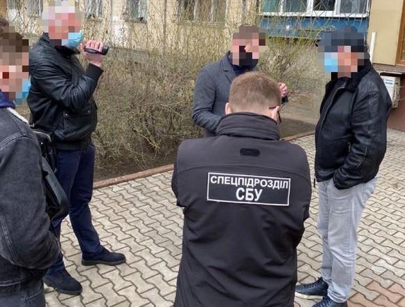 Более 140 млн грн убытков: подозревают экс-руководителя подразделения Одесского морского торгового порта