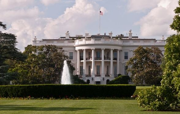 """Белый дом может назначить спецпредставителя по """"Северному потоку - 2"""" - СМИ"""