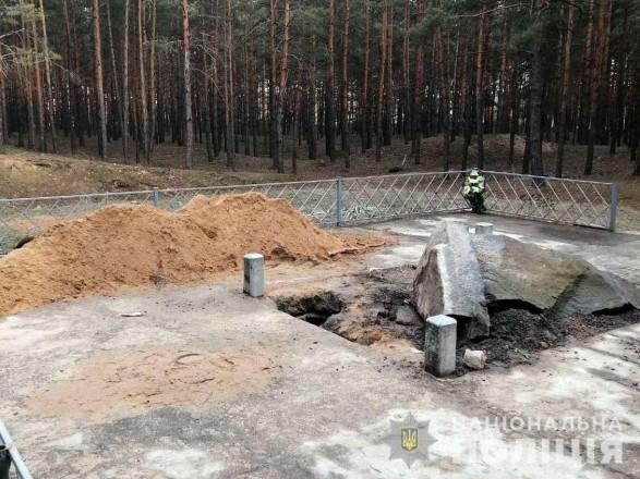 Вандалы повредили мемориальный комплекс Хану Кубрату: в МИД заверили, что это не повлияет на отношения с Болгарией