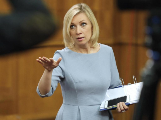 """В МИД России """"серьезно обеспокоены"""" активностью НАТО на территории Украины"""