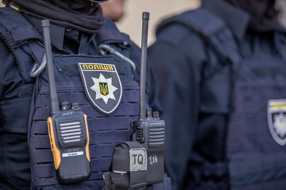 В Киеве возле Арены Сити мужчина выстрелил в иностранца. Стрелку сообщили о подозрении