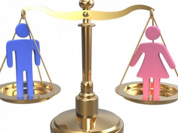 Равные права: в Украине уменьшился разрыв в оплате труда женщин и мужчин