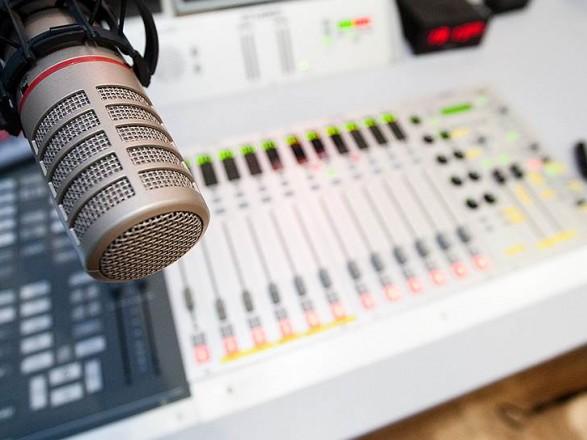 На радио каждая вторая песня звучит на украинском - Нацсовет по вопросам телевидения и радиовещания