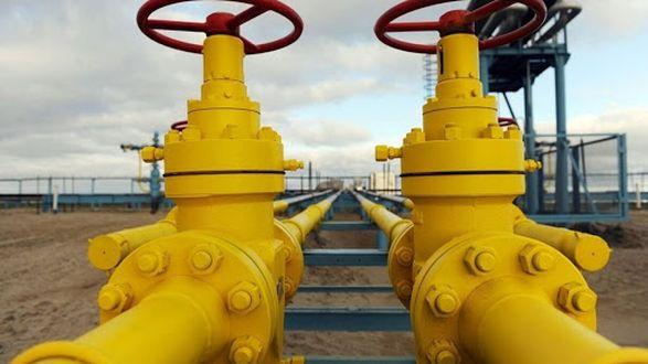 НКРЭКУ утвердила план развития газохранилищ на 10 лет